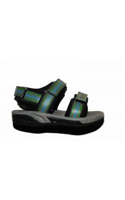 Sandale baieti, marime 20.5