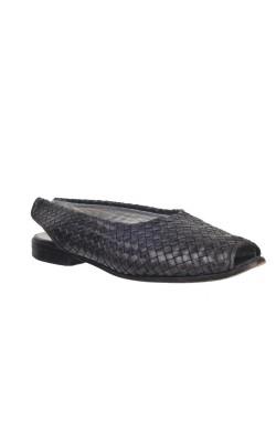 Sandale Bally, integral piele naturala, marime 35