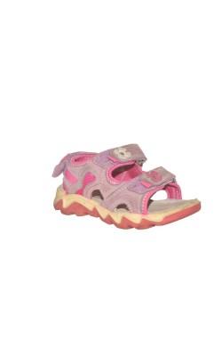Sandale Baren Schuhe, piele, marime 25