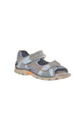 Sandale baieti Baren-Schuhe, piele, marime 29