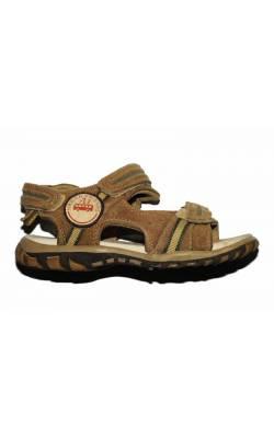 Sandale Baren-Schuhe, piele, marime 29