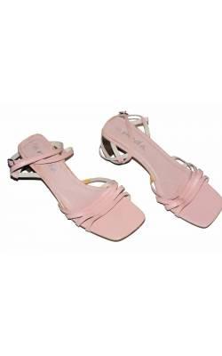 Sandale barete multiple Moda, marime 40