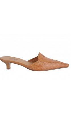 Sandale BDK, integral piele, marime 36
