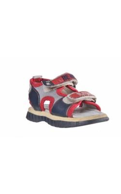 Sandale Be Mega, marime 25