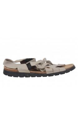Sandale Bio-Line, piele, marime 39