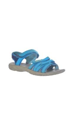 Sandale bleu Teva, marime 30