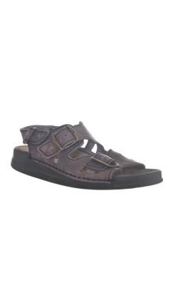 Sandale calapod lat Helix, latime ajustabila, marime 40