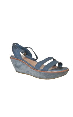 Sandale Camper, piele, foarte comode, marime 39