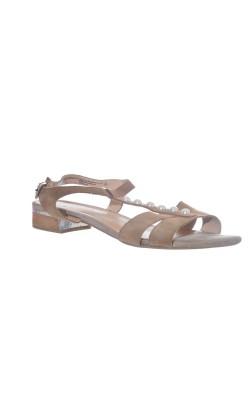 Sandale Caprice, piele, marime 39