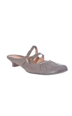 Sandale Comma, piele naturala, marime 40