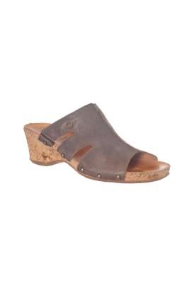 Sandale comode Aco, piele naturala, marime 38