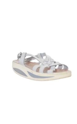 Sandale comode Blanca, marime 38