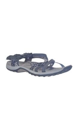 Sandale comode din piele Merrell, marime 38