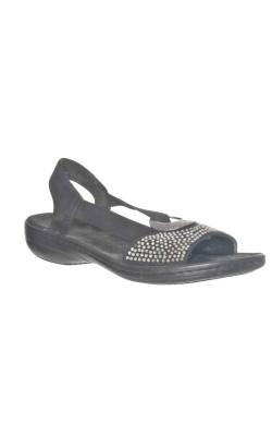Sandale comode Rieker, marime 39