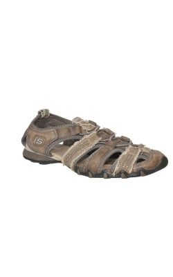 Sandale comode Skechers, marime 39