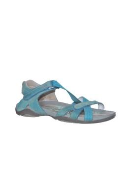 Sandale comode Superfit, piele, marime 40