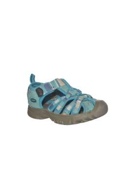 Sandale copii Keen, piele, marime 21