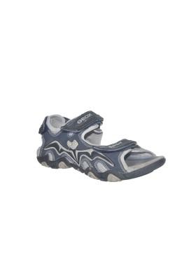 Sandale cu led Geox, marime 34