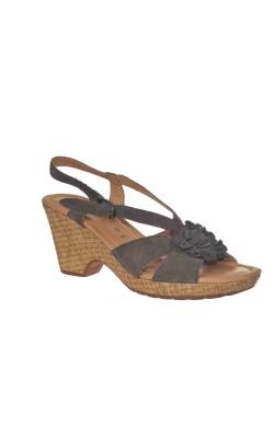 Sandale dama Gabor marime 40, piele naturala