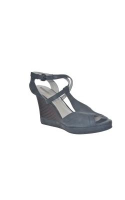 Sandale dama Geox, piele naturala, marime 40