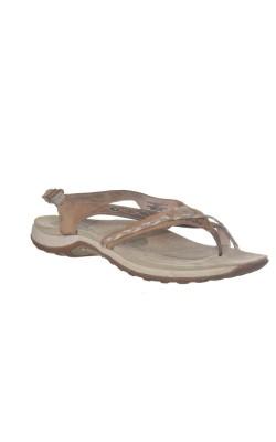 Sandale dama marime 41 Merrell, piele naturala