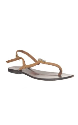 Sandale dama Mascha, marime 39, piele naturala