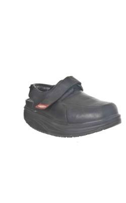 Sandale dama MBT, piele, marime 39