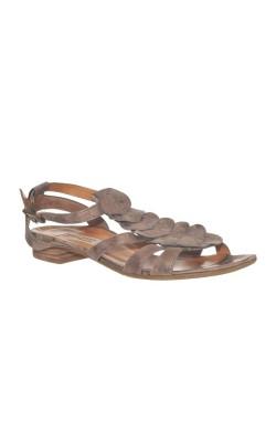 Sandale dama Paul Green, piele, marime 39