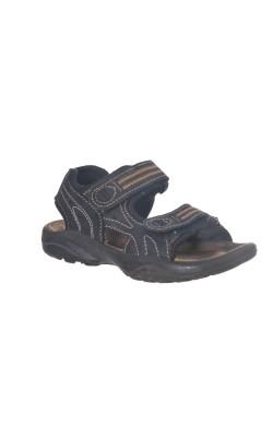 Sandale din piele Bama, marime 32