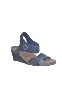 Sandale din piele Bullboxer, marime 39