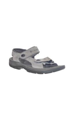 Sandale din piele Columbia, marime 39