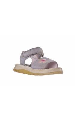 Sandale din piele Designed for T, marime 20