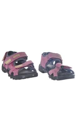 Sandale din piele Ecco light, marime 26
