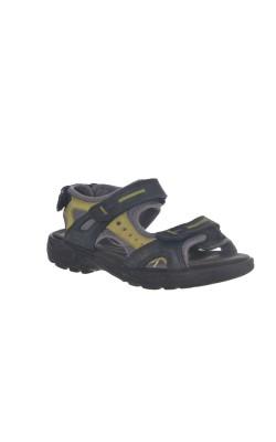 Sandale din piele Ecco, light, marime 31