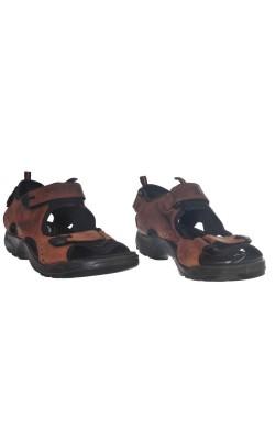Sandale din piele Ecco, Receptor Technology, marime 43