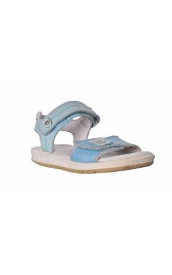 Sandale din piele Elefanten, marime 23