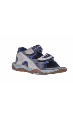 Sandale din piele Elefanten, marime 28