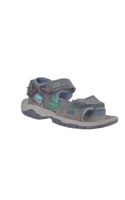 Sandale din piele Everest, marime 32