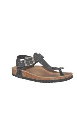 Sandale din piele Friboo, marime 31
