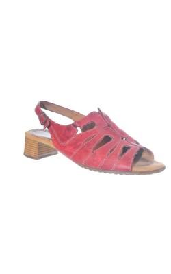 Sandale din piele Gabor, usoare si comode, marime 40
