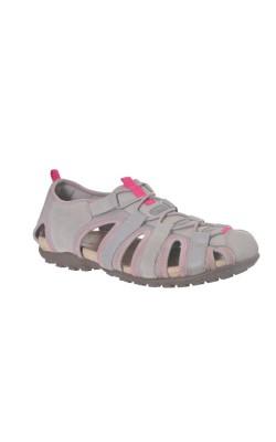 Sandale din piele Geox Respira, marime 40