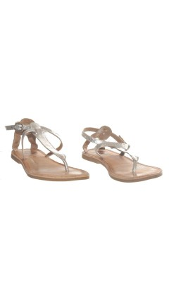 Sandale din piele Gios Eppo, marime 35