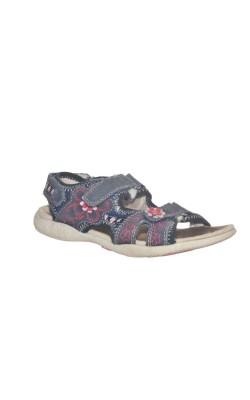 Sandale din piele Graceland, marime 34
