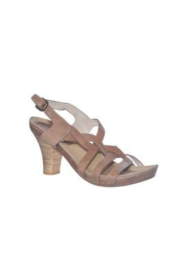 Sandale din piele Hispanitas, marime 39