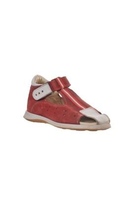 Sandale din piele Jela, marime 26