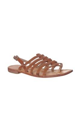 Sandale din piele Les Tropeziennes, marime 40