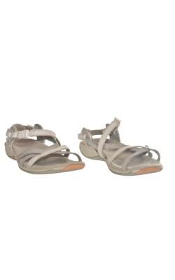 Sandale din piele Merrell, marime 37