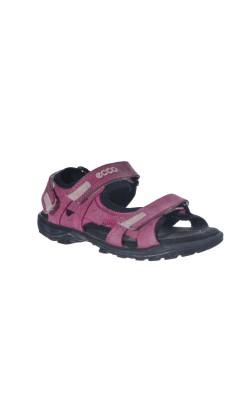 Sandale din piele naturala Ecco, marime 32