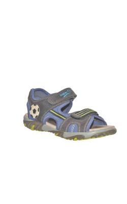 Sandale din piele naturala Superfit, marime 30