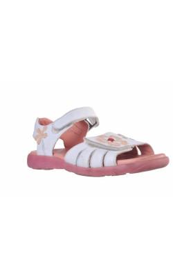 Sandale din piele Richter, marime 33